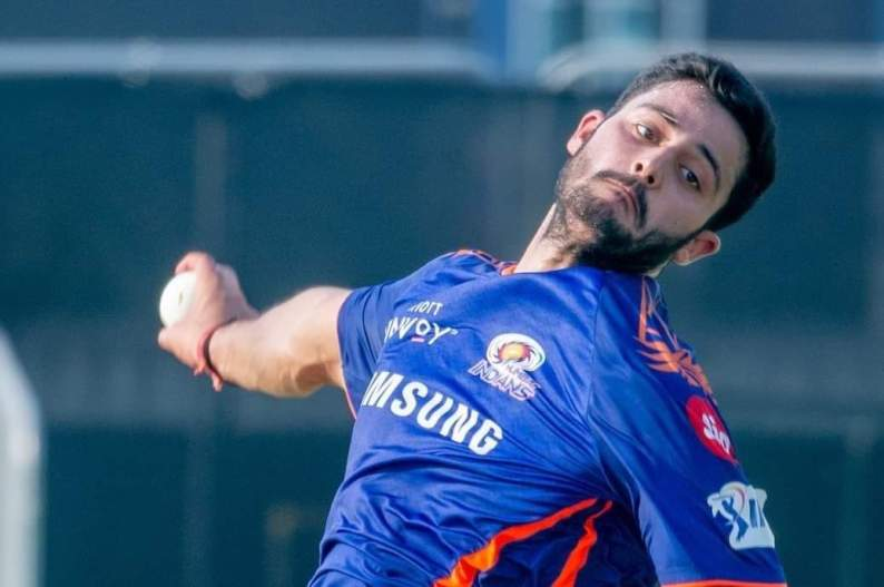 Jammu pacer set to feature in IPL 2021