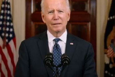 Biden To Speak At UN General Assembly On Sept 21, Says White House
