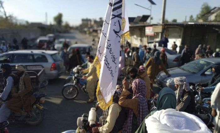 Finally Taliban takes over parts of Kabul airport as us prepares withdraw troops