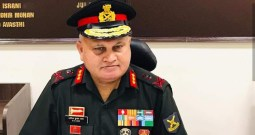 Army fully prepared to meet any challenge posed by adversaries to safeguard country: Lieutenant General Das