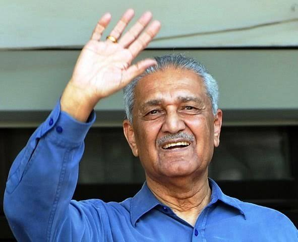 Dr Abdul Qadeer Khan, the father of Pakistan's atomic weapons program is no more