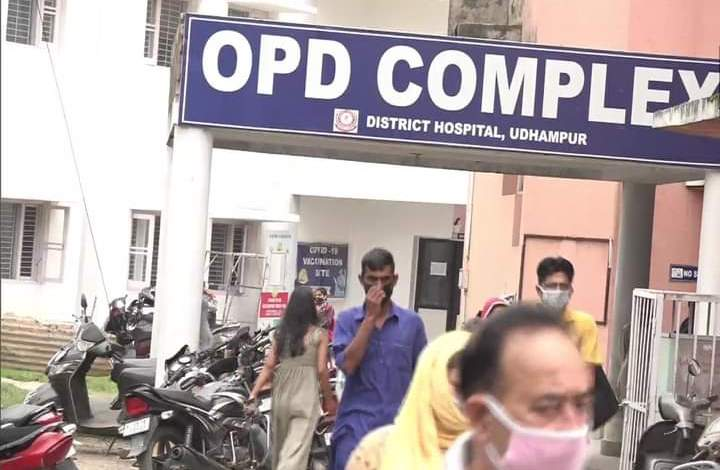J-K's Udhampur reports 6 Dengue cases