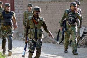 Flash: Indian Army soldier on leave shot dead in Sopore