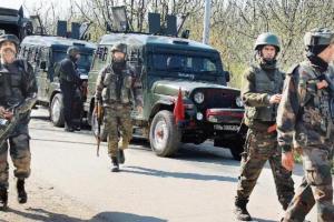83 forces personnel, 21 civilians, 58 militants among 162 persons killed in JK: Report
