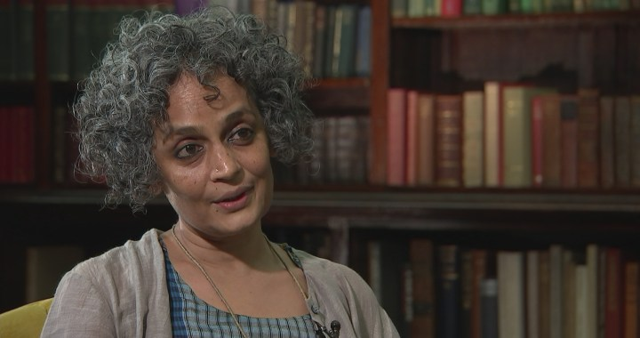 Pulwama suicide attack is a security lapse: Arundhati Roy
