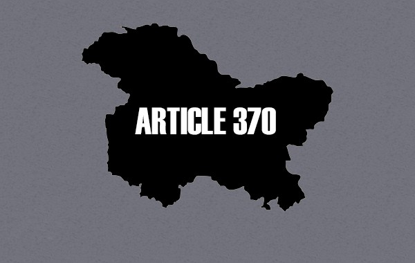 Article 370: ten facts every citizen of JK should know.