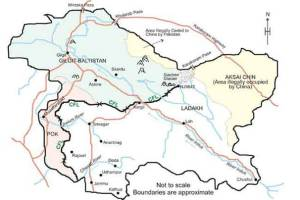 The Legal and Constitutional position of Jammu Kashmir