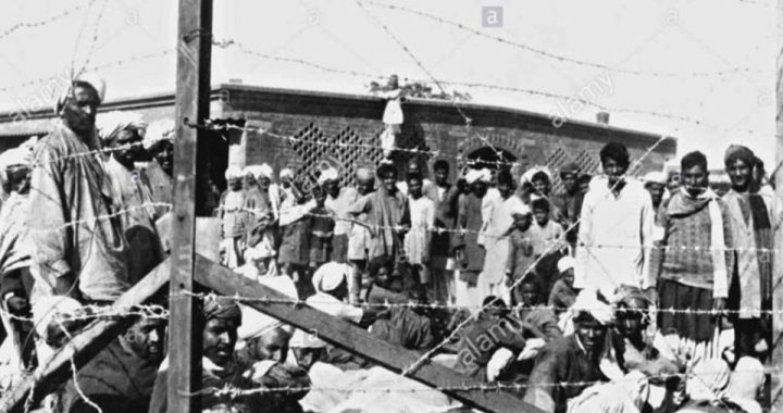 The unforgotten chapters fo Kashmir History – 13 July 1931
