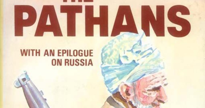 The Pathan – Book Review by Amna Khan