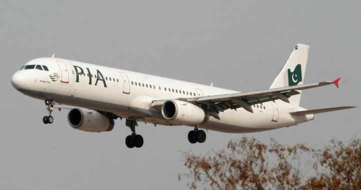Pakistan | State-Run Airline PIA banned from flying to Europe for 6 months