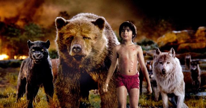 CHILDREN WHO WERE RAISED BY ANIMALS