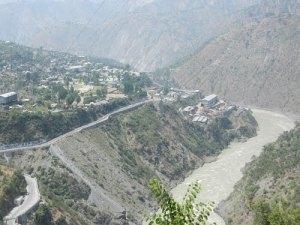 Road to Gool from Ramban
