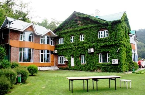 Fair View Guest House.