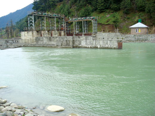 When the project finally started generating electricity, it had already consumed Rs 56.90 crore.