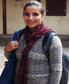 Nahida Akhtar
