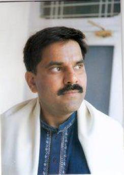 Harsh Dev Singh