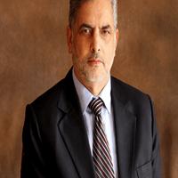 JK Bank Chairman- Mushtaq Ahmed