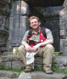 Dr J Gregory Shellnutt