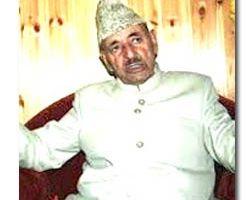 Abdul Aziz Zargar