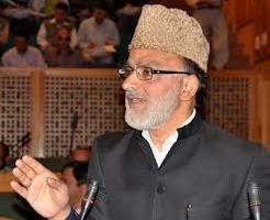 NC's Khanyar Lawmaker: Ali Mohammad Sagar