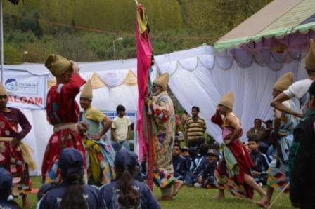 Folk Festival May 4