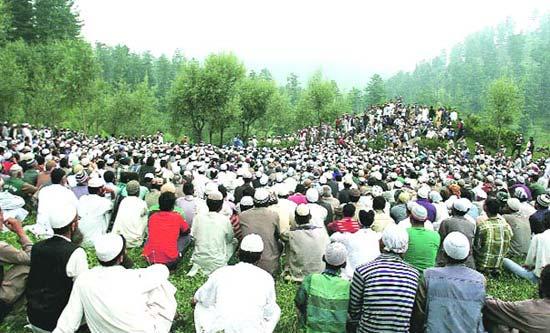Gool-Kashmir
