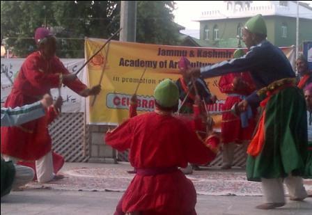Kashmir Folk Festival-10