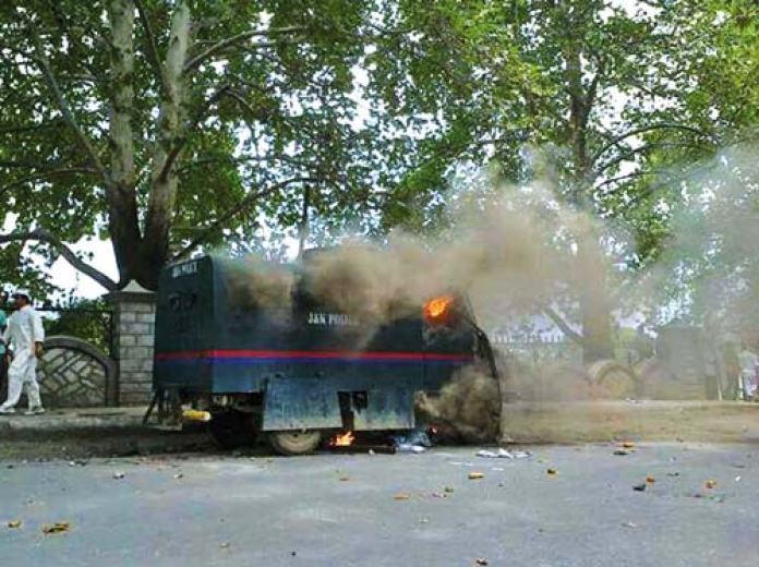 Kashmir-
