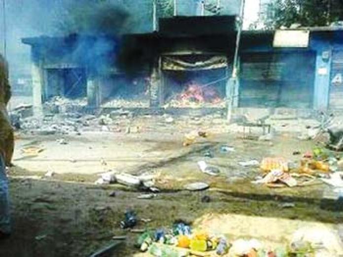 Kishtwar-riots