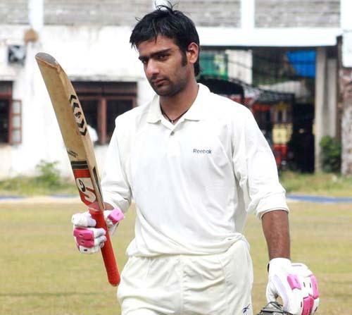 Adil Reshi