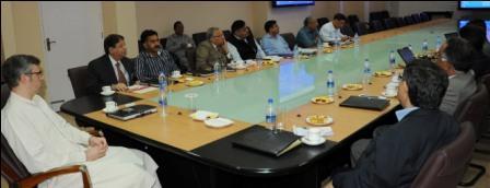 CM BBGSBU MEETING 13