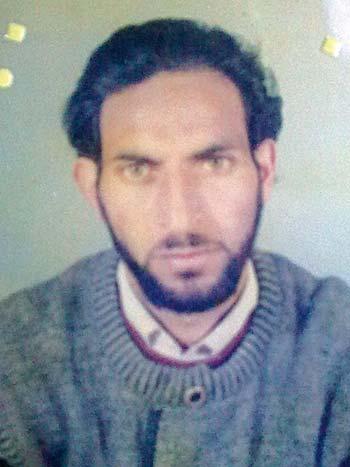 Mohammad Maqbool Magray