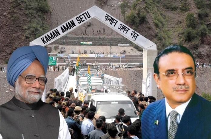 A file photo of 'Kaman-Aman' Setu bridge. (KL Image: Bilal Bahadur)