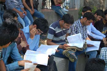 Getting 50% in all the three subjects makes an MBBS student eligible, now.