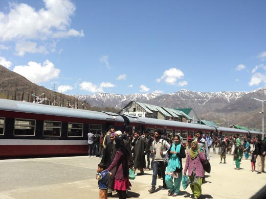 Banihal-Railway-Station