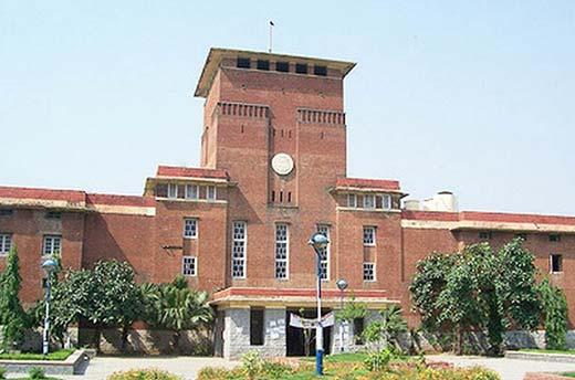 Delhi-University-Admission