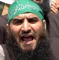 Separatist leader Masrat Alam Bhat