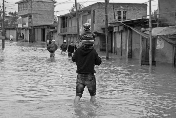 FLOOD (25)