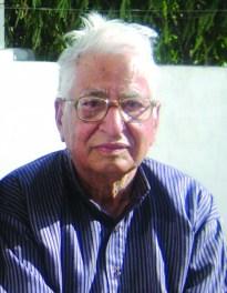 Balraj Puri