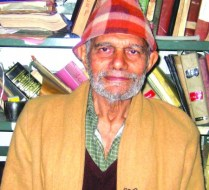 Shabir Ahmad Salahria