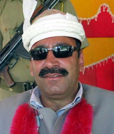 Usman Majeed