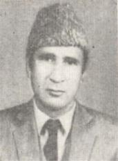 Abdul Rashid Kabuli