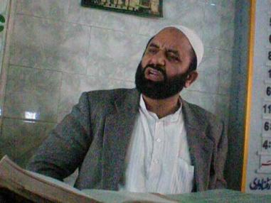 Abdul Aziz Dar, alias General Musa