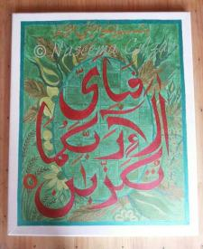 Naseem-Gulzar-Art