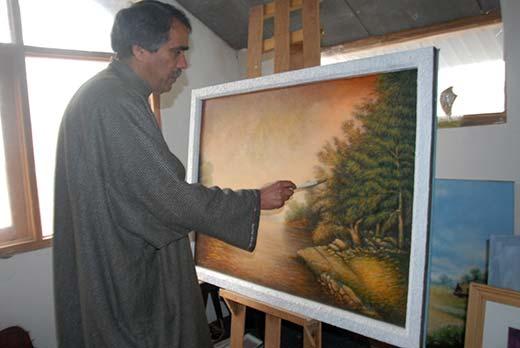 Mohammad-Aslam-Naqishbandi-artist