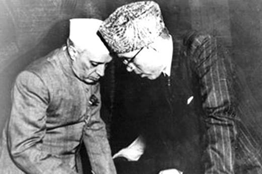 Sheikh_Abdullah-n-Jawaharlal-nehru