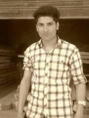Suhail Sofi