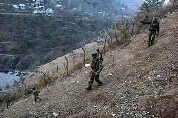 Amid Fresh Firing, Indo-Pak Rangers Meet To Address Ceasefire Violations