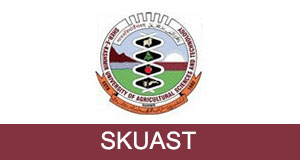 SKUAST-logo