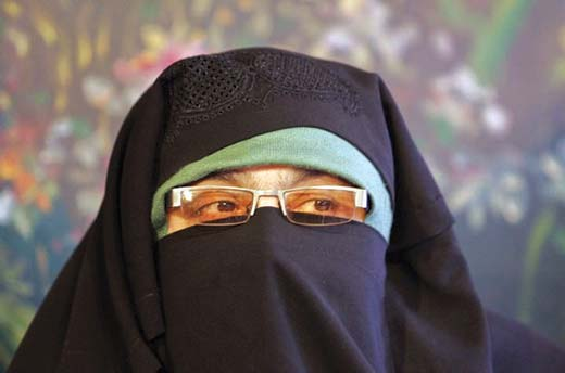 Aasiyeh Andrabi